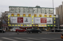 北京市户外广告大牌指南
