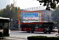 邯郸新世纪LED大屏广告