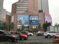 唐山世博广场户外大牌广告