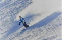 崇礼滑雪场LED大屏广告