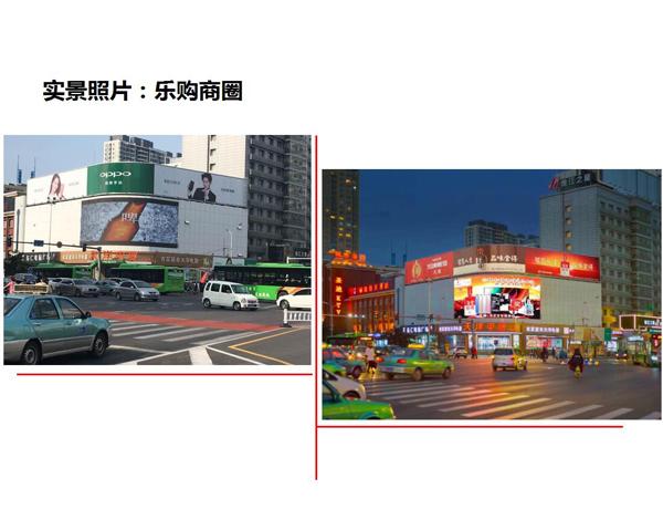 为什么要用LED大屏做广告宣传呢?